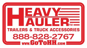 Heavy Hauler Trailers